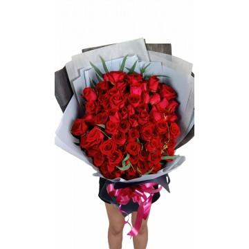 Audrey 99 roses