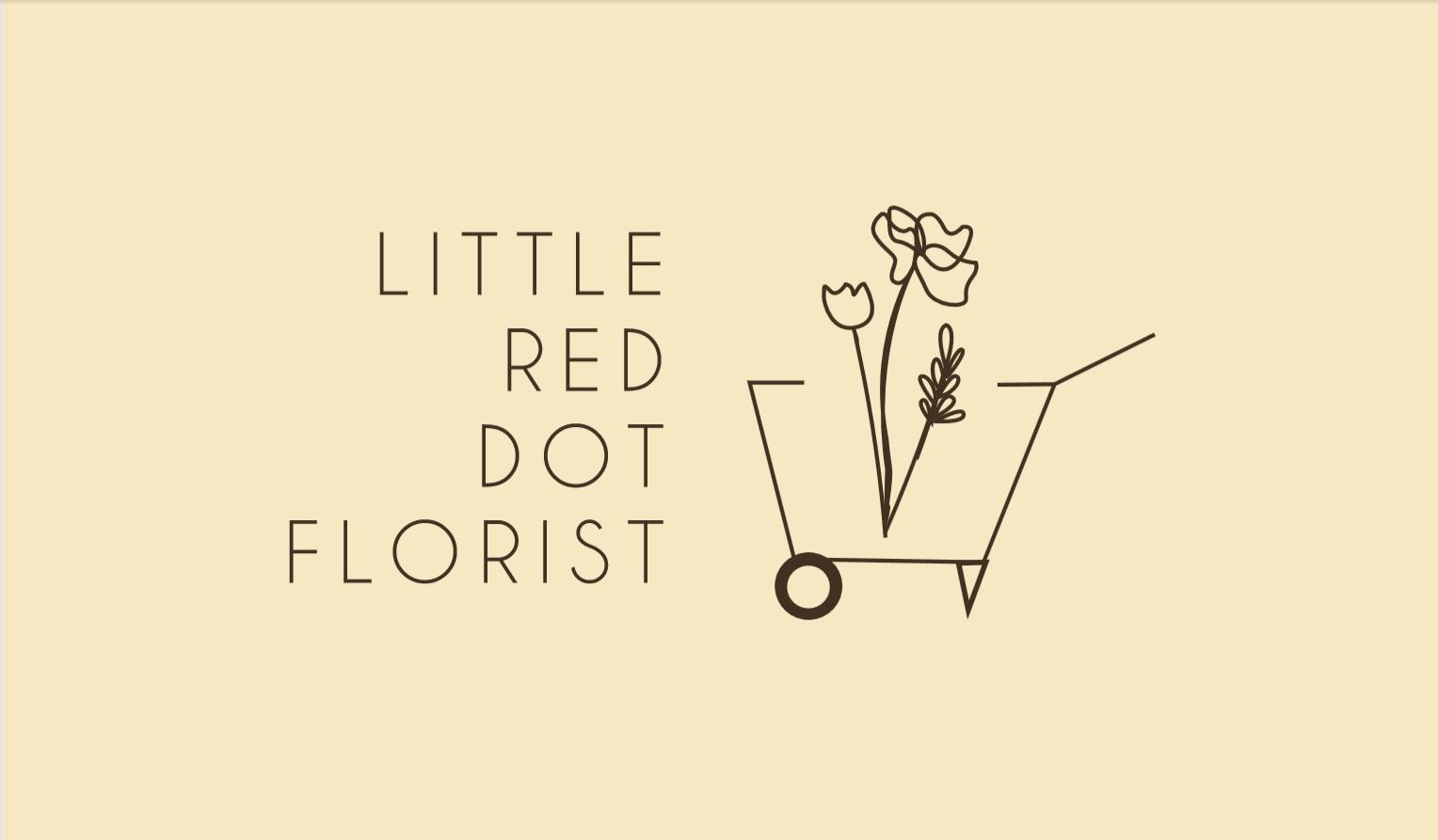 Little Red Dot Florist