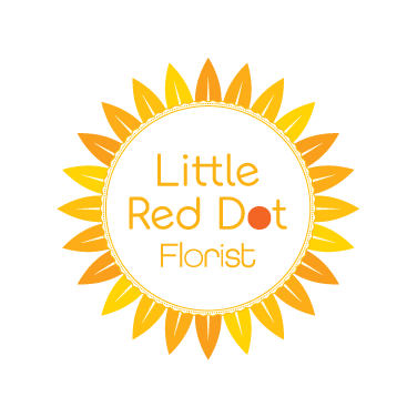 Little Red Dot Florist