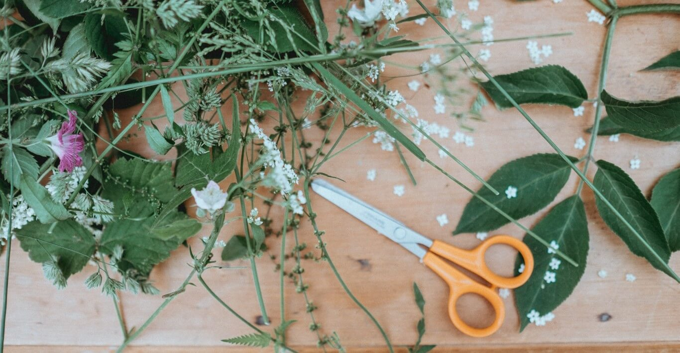 florist workshop