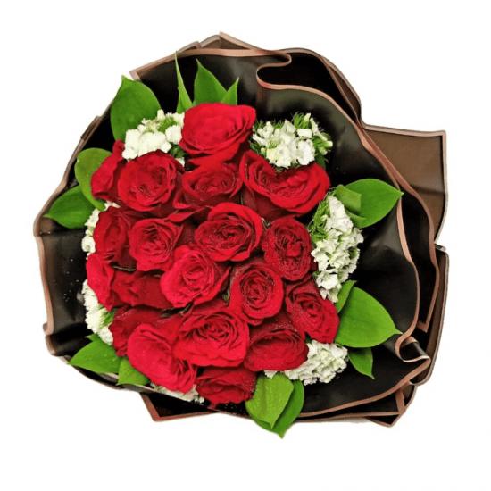 Sweet Rose William min