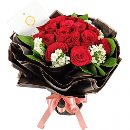 Sweet Roses William