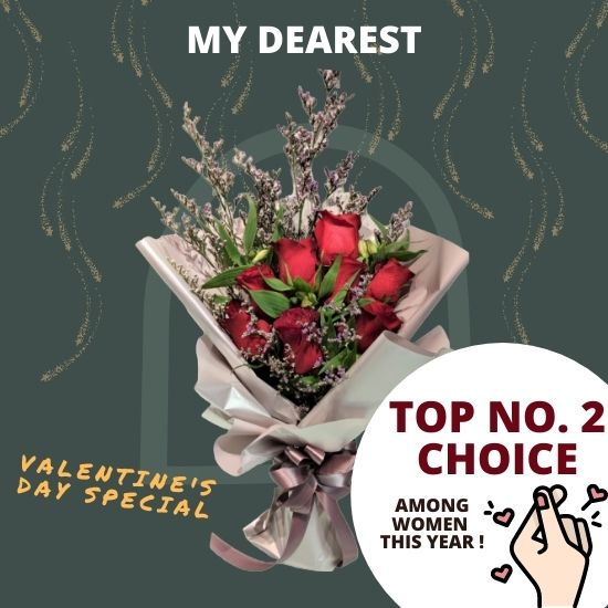 My Dearest Top 2 choice