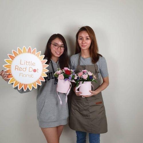 Best Florist In Singapore 1