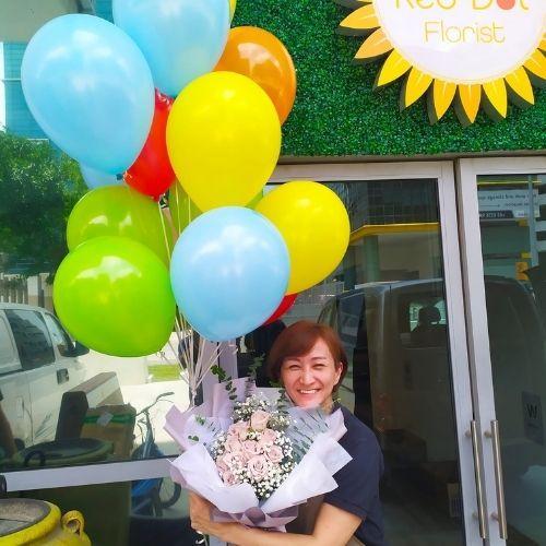 Best Florist In Singapore 36