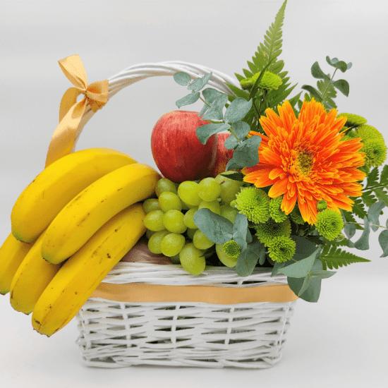 Fruity Basket 1