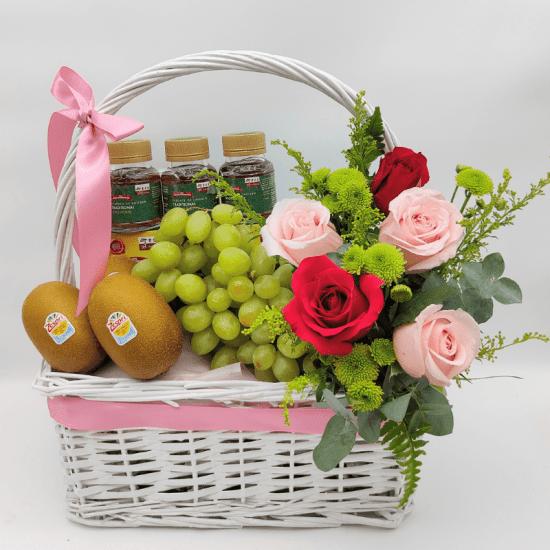 Fruity Basket 3