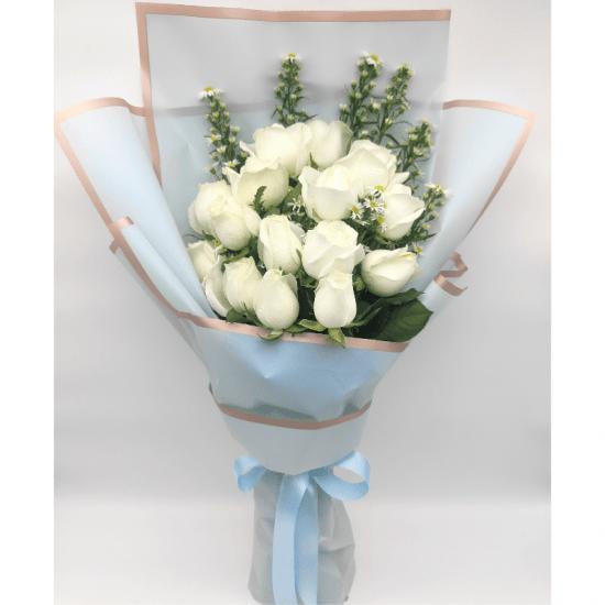 Faith Bouquet 1