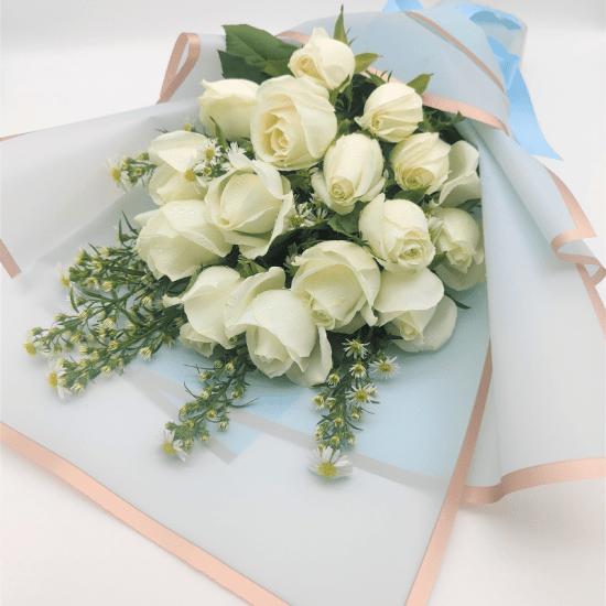 Faith Bouquet 2