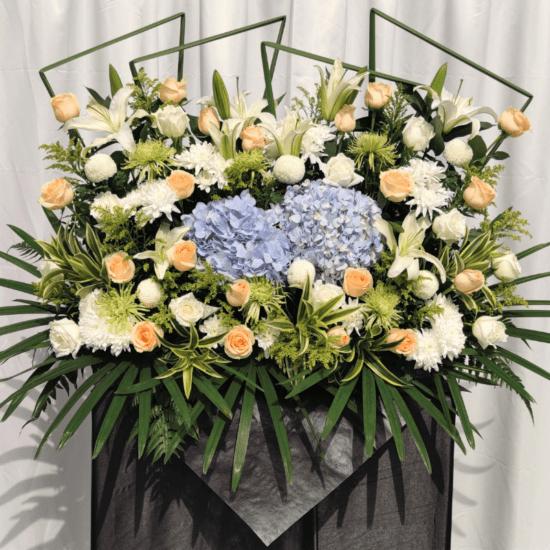 Grand Condolences